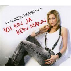 Ich Bin Ja Kein Mann - 2Track - Maxi von Linda Hesse - Music-CD