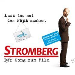 Lass Das Mal Den Papa - Maxi von Stromberg - Music-CD