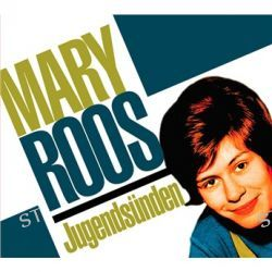 Jugendsuenden - (3CD) von Mary Roos - Music-CD