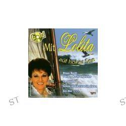 Mit Lolita Auf Hoher See von Lolita (Brd) - Music-CD