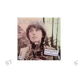 Monika Herz von Monika Herz - Music-CD