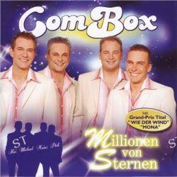 Millionen Von Sternen von Combox - Music-CD