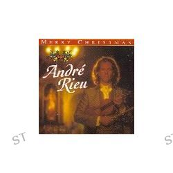 Merry Christmas - Edel von Andre Rieu - Music-CD