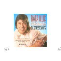 Michaela-Die Grössten Hits von Bata Illic - Music-CD