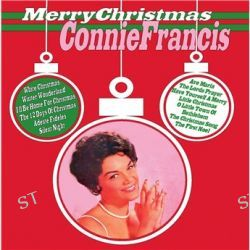 Merry Christmas von Connie Francis - Music-CD