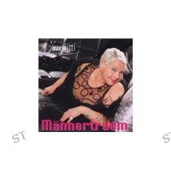 Maennertraum von Jazz Gitti - Music-CD