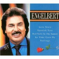 Love Story s - (3CD) von Engelbert - Music-CD