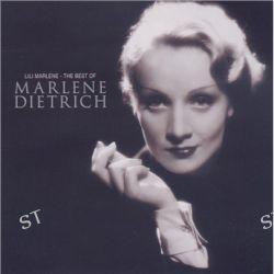 Lili Marlene-Best Of von Marlene Dietrich - Music-CD
