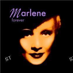 Marlene Forever von Marlene Dietrich - Music-CD