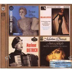 Marlene von Marlene Dietrich - Music-CD