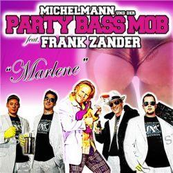 Marlene - Maxi von Michelmann & Der Party Bass Mob - Music-CD