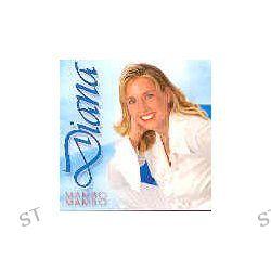 Mambo Mambo von Diana - Music-CD