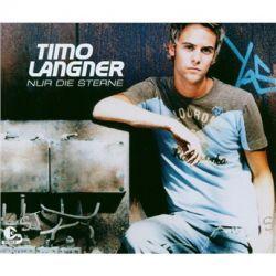 Nur Die Sterne - Maxi von Timo Langner - Music-CD