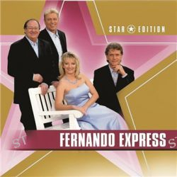 Star Edition von Fernando Express - Music-CD