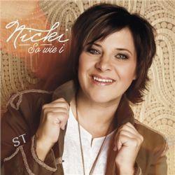So Wie I von Nicki - Music-CD