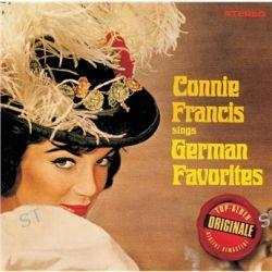 Sings German Favorites von Connie Francis - Music-CD