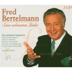 Seine Schönsten Lieder - (3CD) von Fred Bertelmann - Music-CD