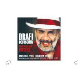 Seine Grossen Erfolge - Euro Trend von Drafi Deutscher - Music-CD