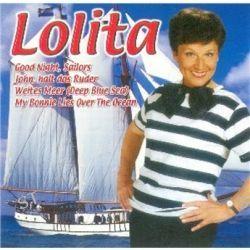 Seemann Deine Heimat Ist von Lolita (Brd) - Music-CD