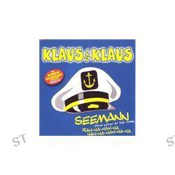 Seemann Deine Heimat Ist - Maxi von Klaus & Klaus - Music-CD