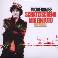 Schatzi Schenk Mir Ein Foto - 2012 - Maxi von Mickie Krause - Music-CD