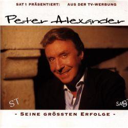 Sat 1 Präsentiert von Peter Alexander - Music-CD