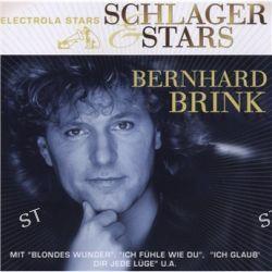 Schlager & Stars von Bernhard Brink - Music-CD