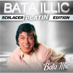 Schlager Platin Editon von Bata Illic - Music-CD