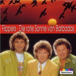 Rote Sonne Barbados (Spectrum) von Die Flippers - Music-CD