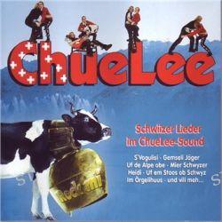 Rock Mi 1 von Chuelee - Music-CD