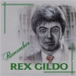 Remember Rex Gildo von Rex Gildo - Music-CD