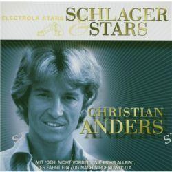 Schlager & Stars von Christian Anders - Music-CD