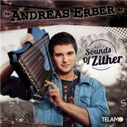 Sounds Of Zither - (2CD) von Andreas Erber - Music-CD