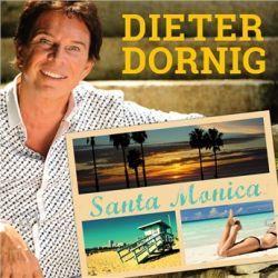 Santa Monica - Maxi von Dieter Dornig - Music-CD