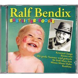 Ralf Bendix-Babysitter von Ralf Bendix - Music-CD