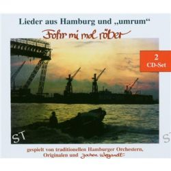 Various - (2CD) von Fohr Mi Mol Rüber - Music-CD
