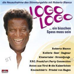 Various von Logo Logo - Ein Bisschen Spass Muss Sein - Music-CD