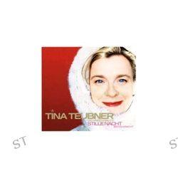 Stille Nacht Bis Es Kracht von Tina Teubner - Music-CD