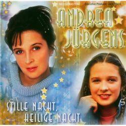 Stille Nacht Heilige Nacht von Andrea Jürgens - Music-CD