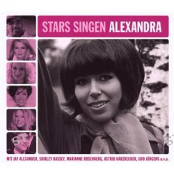 Stars Singen Alexandra von Tribute To Alexandra - Music-CD