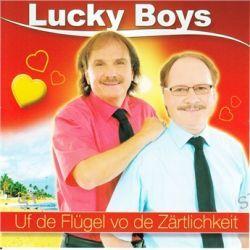 Uf De Flügel Vo De Zärtlichkeit von Lucky Boys - Music-CD