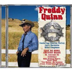 Take Me Home von Freddy Quinn - Music-CD