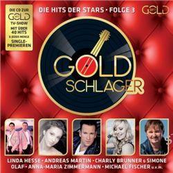 Various - Sampler (2CD) von Goldschlager Folge 3 - Music-CD
