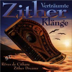Various von Zither Klänge - Music-CD