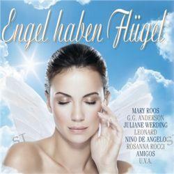 Various - (2CD) von Engel Haben Flügel - Music-CD