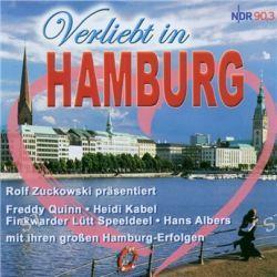 Various von Verliebt In Hamburg - Music-CD