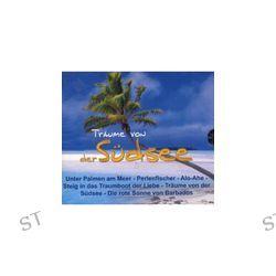 Various - (3CD) von Träume Von Der Südsee - Music-CD