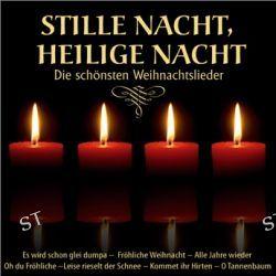 Various - Sampler von Heilige Stille Nacht - Music-CD