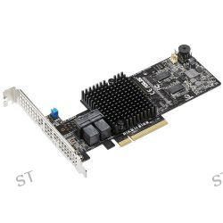 ASUS PIKE II 3108-8I/16PD SAS 12 Gb/s PIKE II 3108-8I/16PD B&H