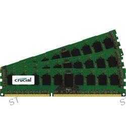 Crucial 12GB (3 x 4GB) 240-Pin DIMM DDR3 CT3KIT51272BB160B B&H